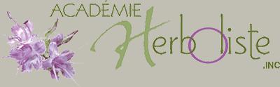 Académie Herboliste Mobile Logo