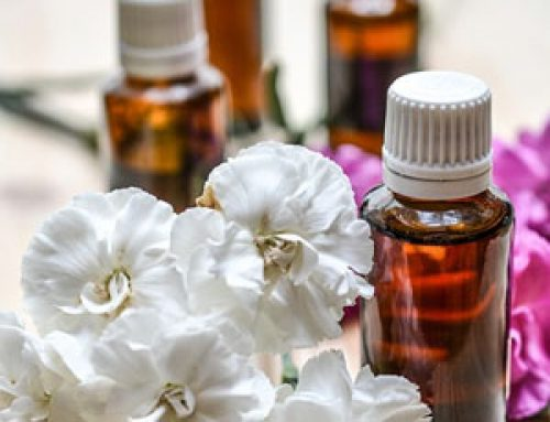 Info-Verte juin 2017 – Introduction à l'aromathérapie