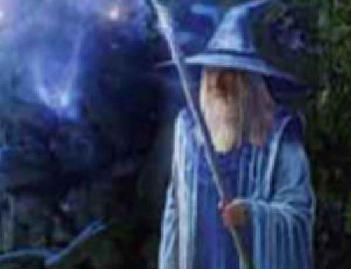 Les Jardins de Merlin